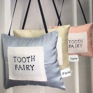 Other - Tooth fairy pillow